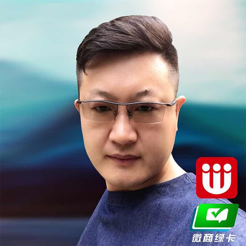 放牛哥(陈洪波)