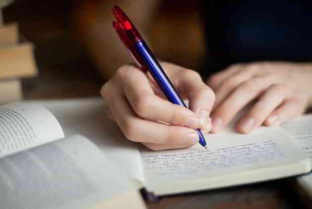 白手起家写作创业之路