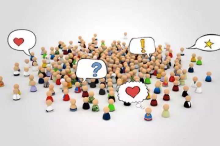 如何清楚找到关于自己的人生定位?大学生准确定位职业的4个方法