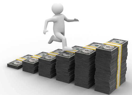 自动裂变80个投资人赚大钱