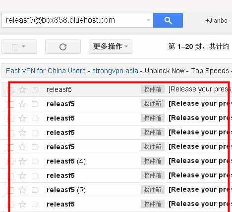 如何批量删除所有gmail邮件?彻底清空谷歌邮箱空间