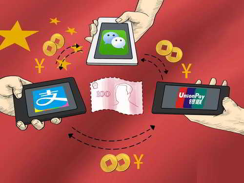 微信支付进入俄罗斯是真的吗?只能用200人民币?