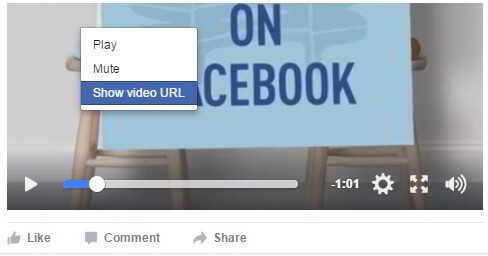 如何下载Facebook视频?解析影片/MP3转换保存方法