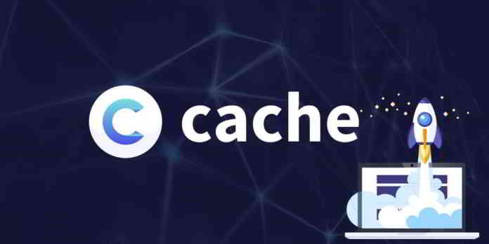 CACHE缓存扩展加速