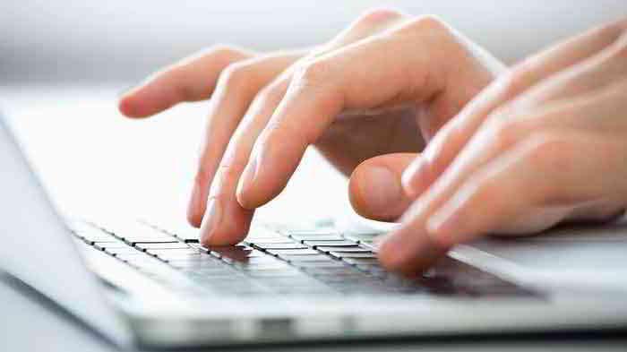 电脑打字写文章赚钱
