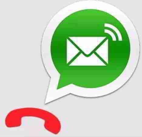 电话直接进易博通语音留言信箱