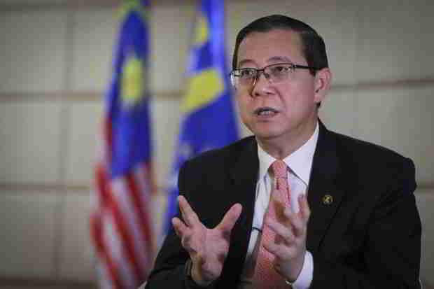 马来西亚财政部部长林冠英透露:  2019年财政预算案的生活援助基金BSHR,将在2019年农历新年后发放。
