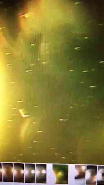 2018年9月11日,来自美国印第安纳州的Maria G. Hill拍摄了一些非常接近太阳的UFO。 第2张