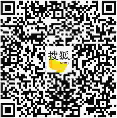 搜狐资讯二维码