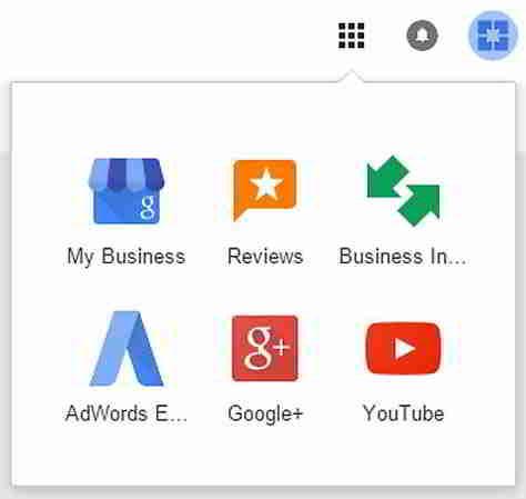 """了解""""Google我的商家""""信息中心上的其他功能"""