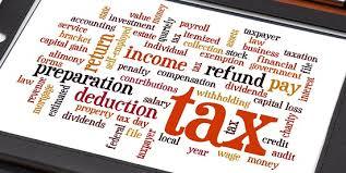 没工作/失业是否需要报税?