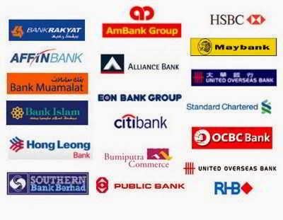马来西亚申请银行户口2020:如何写开银行户口推荐信?