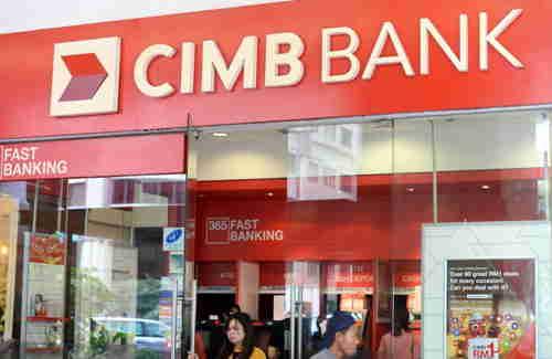 CIMB Bank开户口需要什么资料?CIMB开免年费户口条件