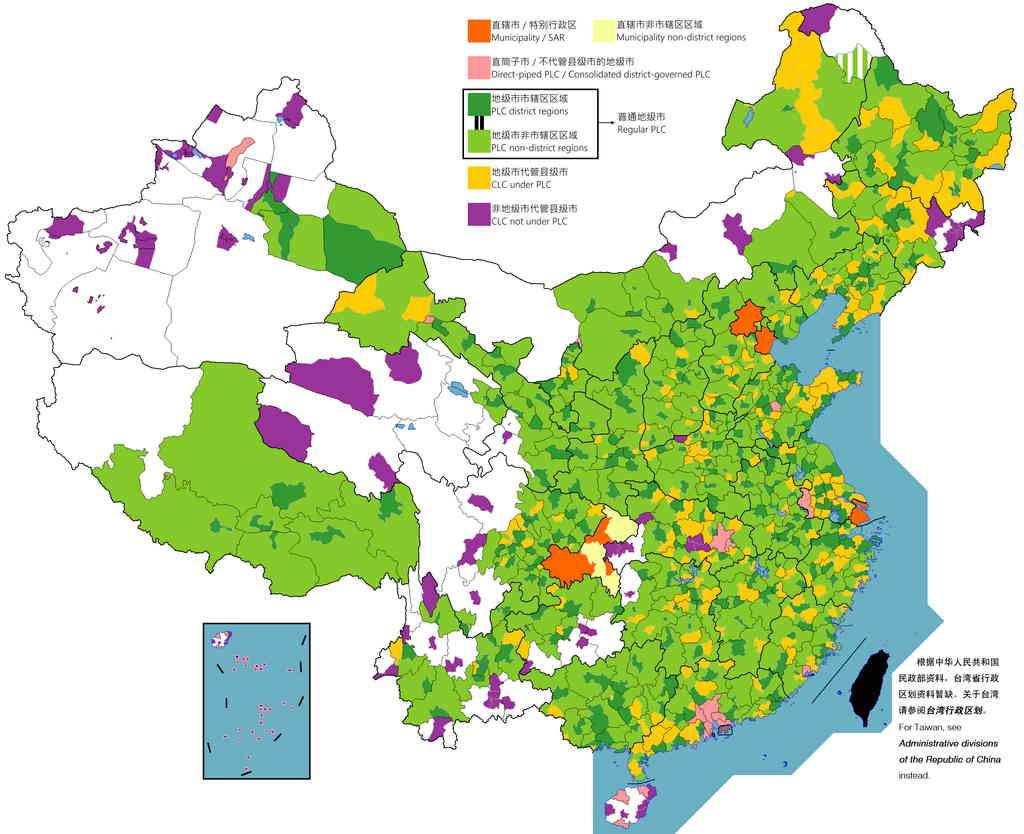 全中国12345线城市有哪些?最新城市分级名单排名