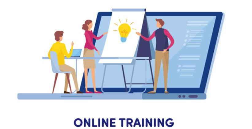 知识付费社群(线上课程培训)