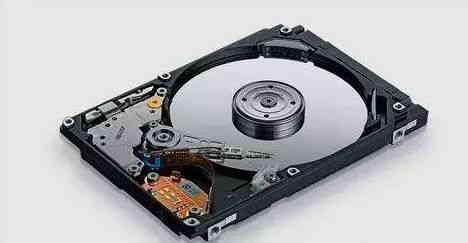 机械硬盘的内部结构优缺点
