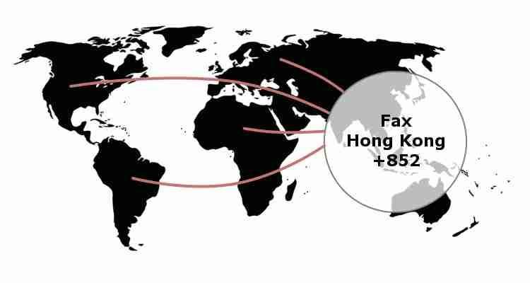 香港手机号码段开头前缀几位数?香港电话格式大全查询