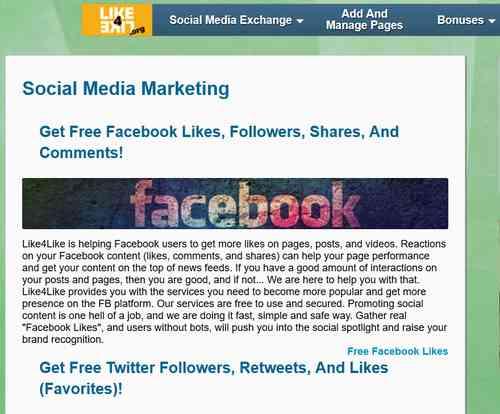如何推广公司Facebook主页?免费点赞工具刷赞分享平台