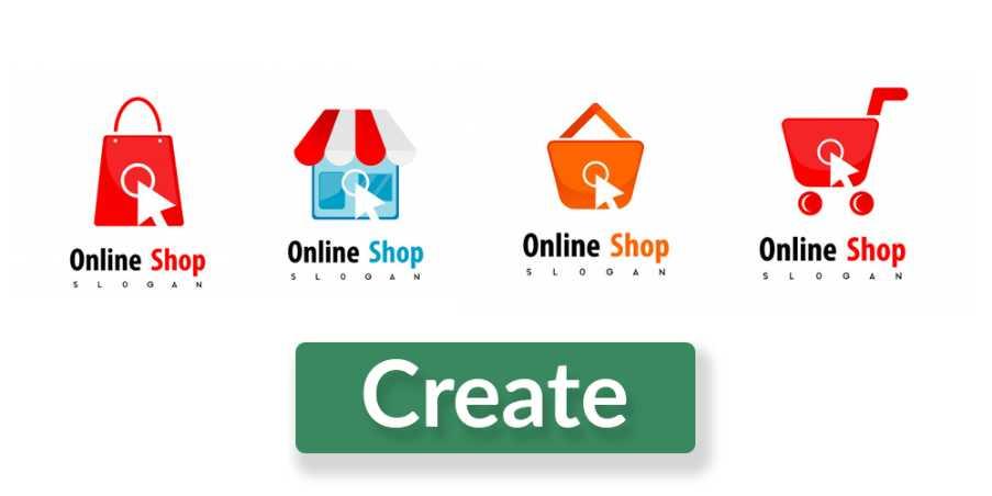 Logo在线设计生成器教程:如何免费制作品牌标志图标?