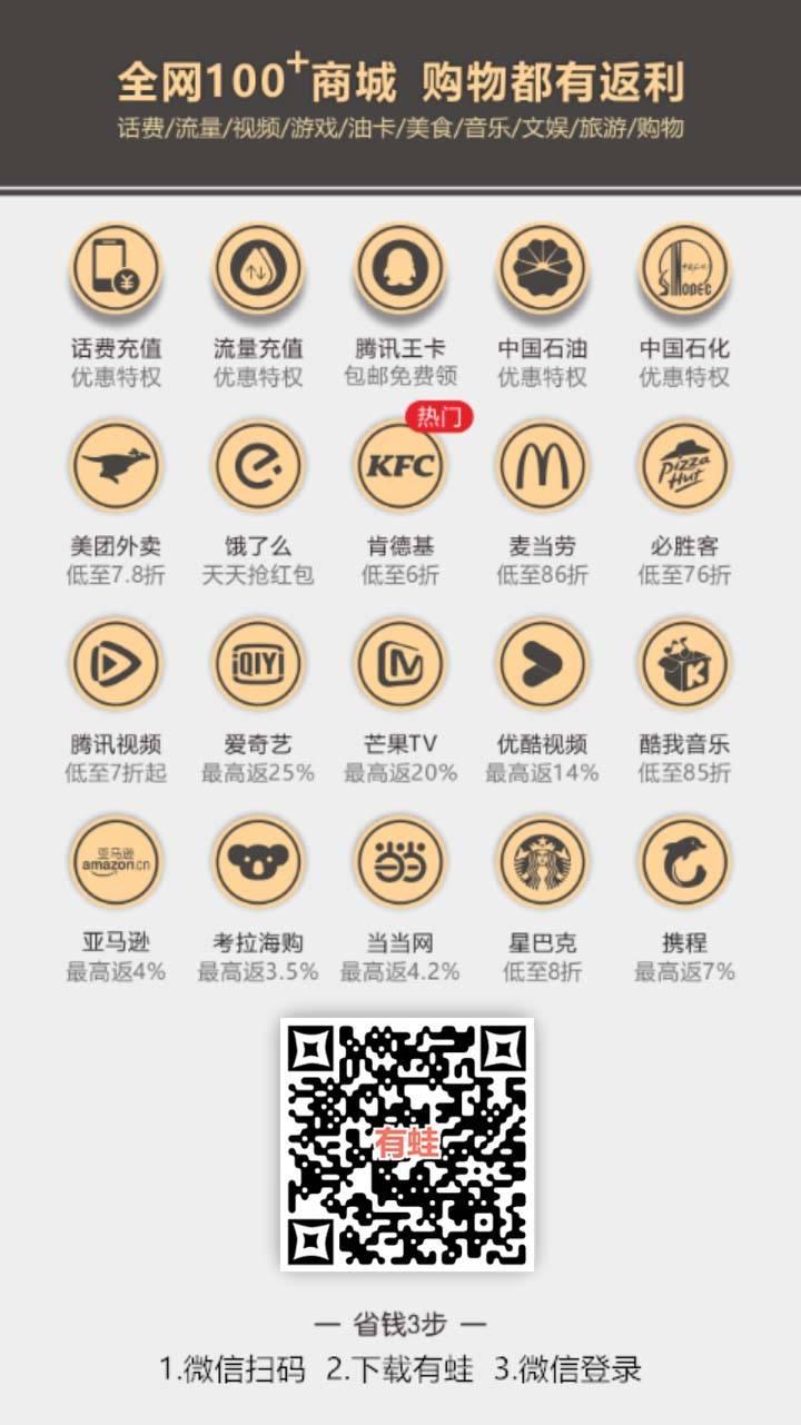 淘客APP招代理邀请合伙人素材文案:帮你实现被动收入!