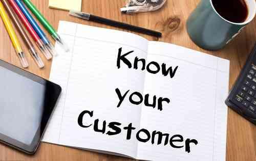 如何了解客户需从哪些方面?销售技巧沟通有效了解顾客