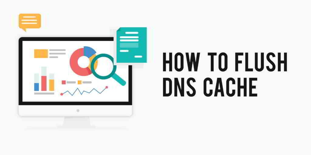 Windows 10如何清除/强制刷新DNS缓存?