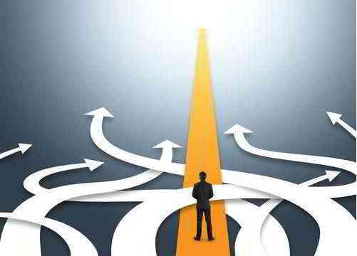 如何找到适合自己喜欢的创业方向?做生意的比喻