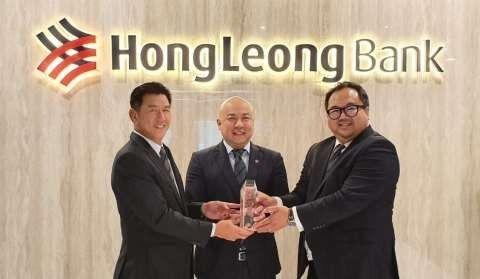 马来西亚哪个银行好效率高?HLB/RHB/MayBank/CIMB比较