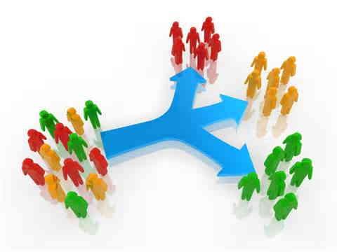 如何进行市场细分?细分理论研究与定位营销战略案例