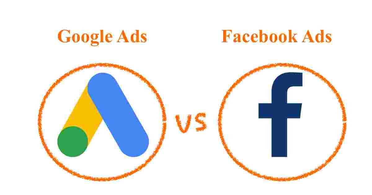 Facebook广告与谷歌广告的优势对比
