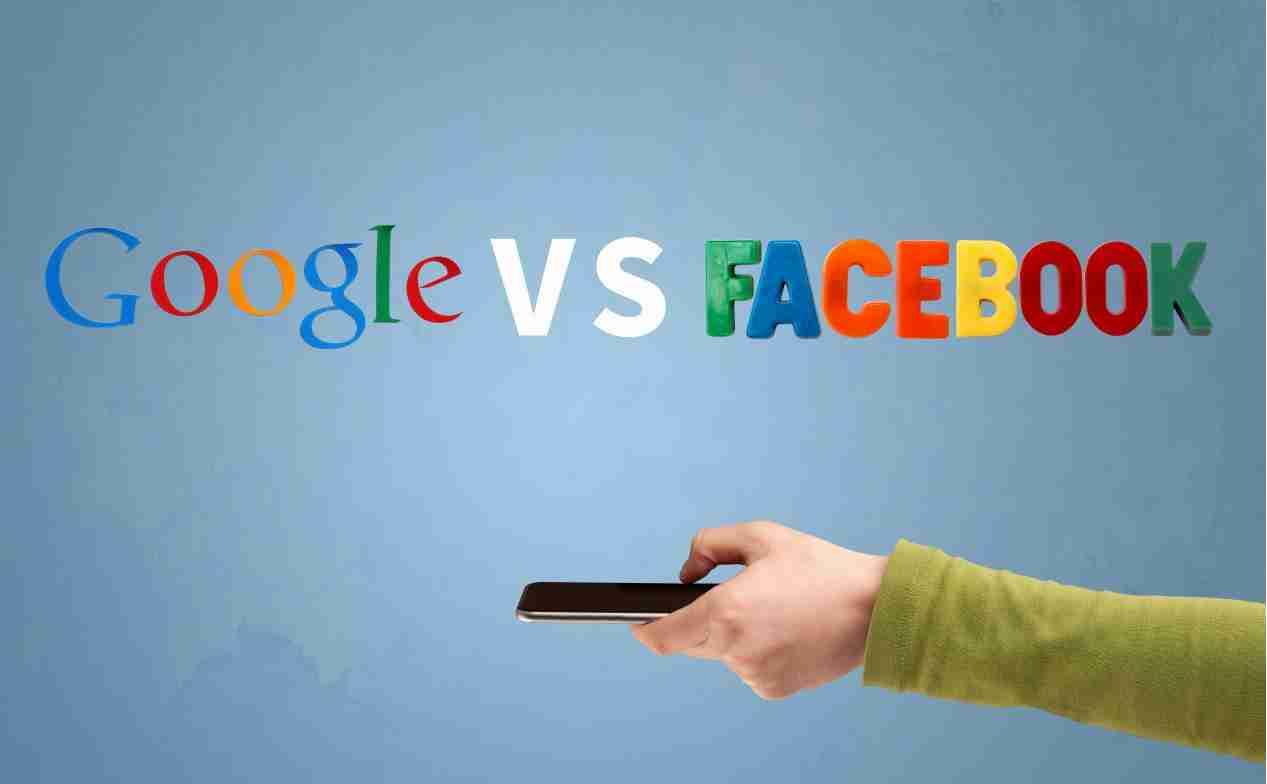 谷歌广告和Facebook广告投放的转化效果